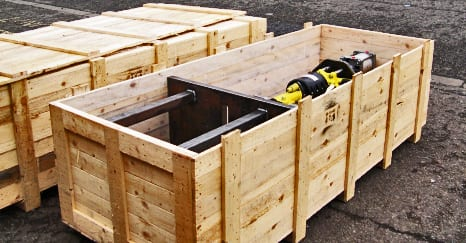 The Best Wooden Crates And Pallets Timber Packing Cases