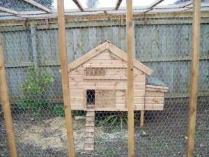 bespoke hen houses