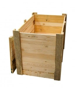 Wooden Packing Crates, Boxes & Pallets